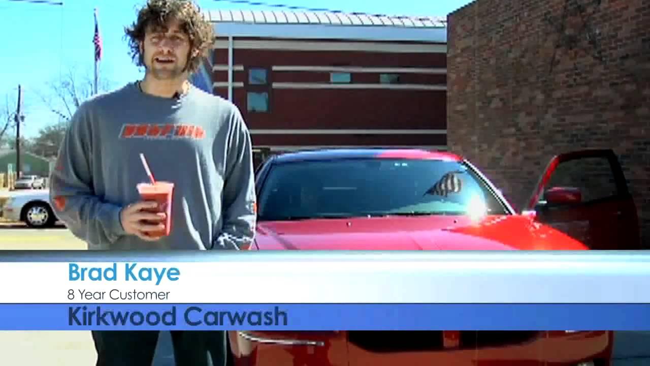 Kirkwood car wash workin at the car wash youtube solutioingenieria Choice Image