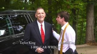 The Future of Taylor King Law - Austin King