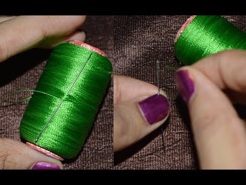 5 Needle And Thread Hacks | Sewing Hacks | Beauty Express