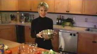 Simple Chicken Pasta Salad