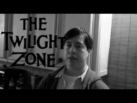 Twilight Zone tribute - A Matter of Choice