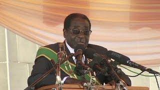 Mugabe :