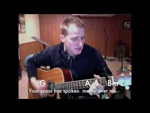 Beautiful One - Tim Hughes - Guitar Worship Tutorial