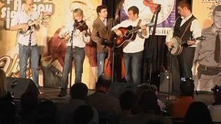 """Orange Blossom Special"" 2010 IBMA Kids on Bluegrass"