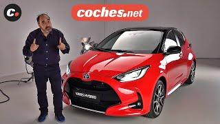 Toyota Yaris 2020 | Primer vistazo / Preview en español | coches.net