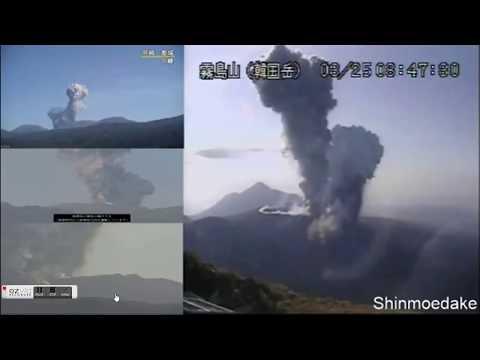 GSM Update 3/25/18 - Shinmoedake Erupts - Storm Uma Crushes Records - Beast From The Easter 3.0 - 동영상