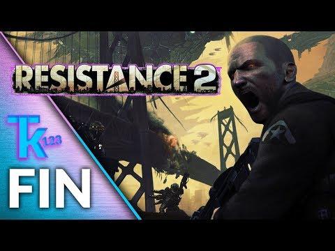 Resistance 2 - Mision 10 - Final - Español (1080p)