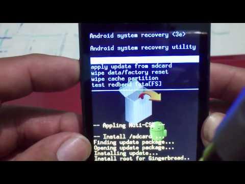 Como rootear Samsung Galaxy Ace GT-S5830M 2.3.6. la manera más Facil