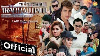 Phim ca nhạc thần thám trần hạo nam (người trong giang hồ 5) lâm chấn khang 2017