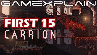 Carrion - Reverse Horror (First Fifteen Minutes)
