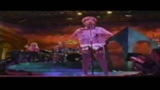 Cyndi Lauper Iko Iko Yokohama Arena Live - March 21, 1991