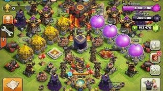 COC HACK 100% Working No Root needed And No Surveys.