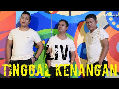 Live Terbaru Nirwana Trio Di New Hunter,Tinggal Kenangan Namai Videlia (cover).