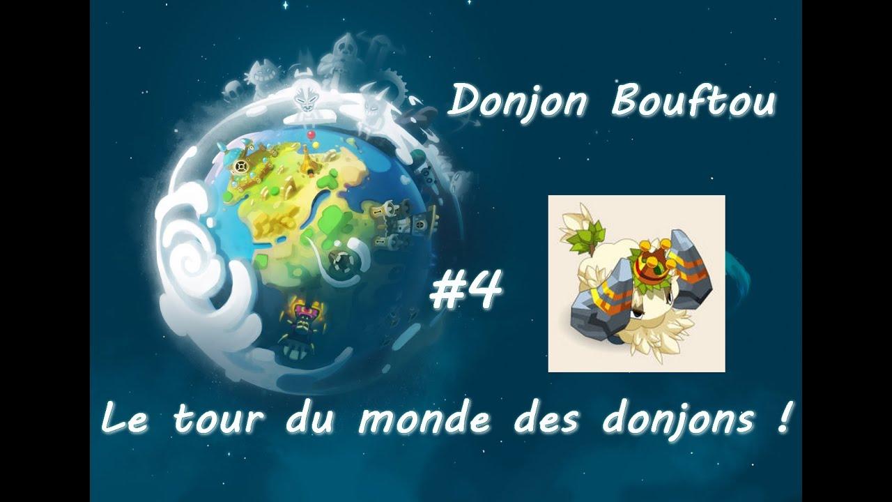 dofus sh le tour du monde des donjons episode 4 donjon bouftou youtube. Black Bedroom Furniture Sets. Home Design Ideas