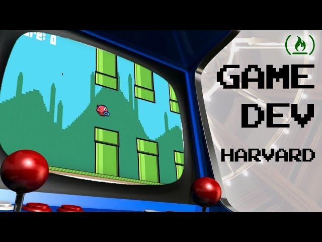 Flappy Bird (with Lua) - CS50's Intro to Game Development