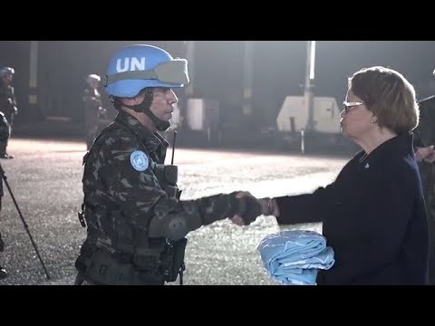 Haiti: UN Mission MINUSTAH coming to the end (Part 1)