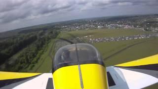 полеты на Cetus 700(Республиканский Центр Развития Легкой Авиации приглашает совершить полет на самолете Cetus 700 простой и слож..., 2012-10-03T20:12:28.000Z)