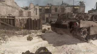 Modern Warfare Remastered Gameplay - Max Settings PC Native 4K - 60FPS