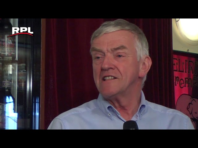 RPL RuitenTroef: Wim van de Camp