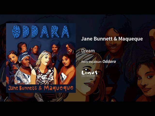 Jane Bunnett & Maqueque - Dream