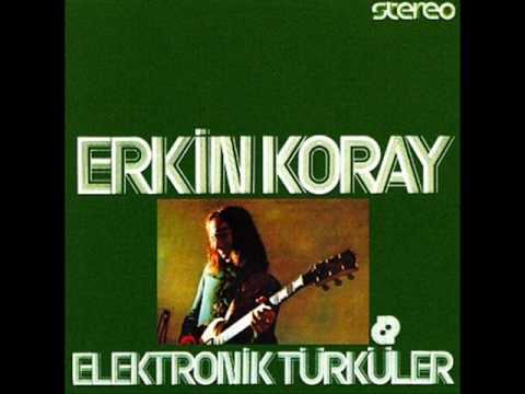Erkin Koray - Türkü