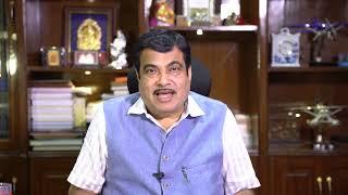Shri Nitin Gadkari Minister for Road Transport Highways Shipping