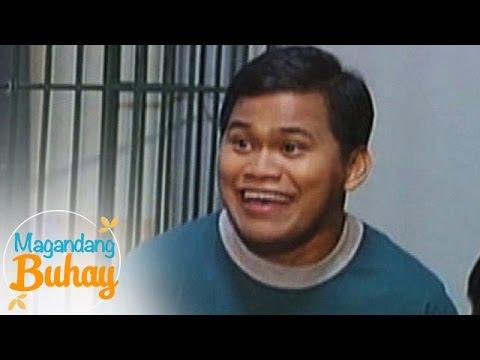 Magandang Buhay: Ogie Diaz's journey to showbiz