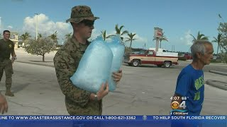 Recovery Efforts In Key West An Ongoing, Long Process thumbnail