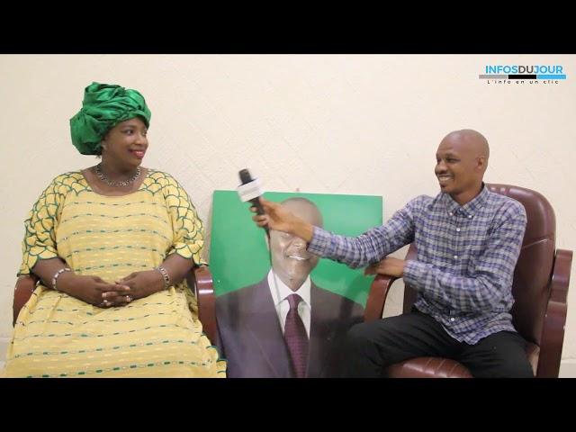 An 1 de la Disparition d'Ousmane Tanor Dieng: Aïssatou Diagne revient sur le lègue de ce grand homme