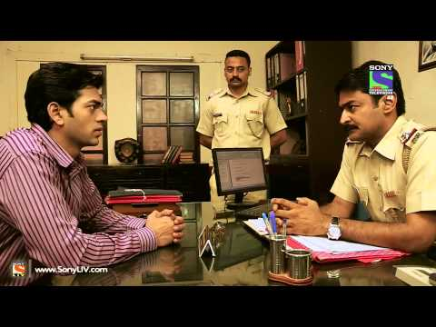 Crime Patrol Dastak  The Insider  Episode 360  25th April 2014