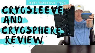 Cryosleeve Review & Cryosphere Review