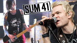 "Symon Iero covering ""Out For Blood"" by Sum 41 Facebook: https://www..."