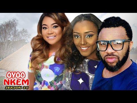Oyoo Nkem Season 20 - Latest Nigeria Nollywood Igbo Movie