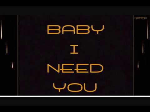 C Sharp feat. Kim Davis & Gutta Butta - Baby i need you ♥