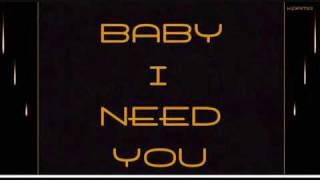 C Sharp feat. Kim Davis & Gutta Butta - Baby i need you ♥