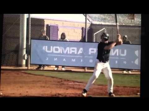 Bryce Harper-Load Phase High School Swing