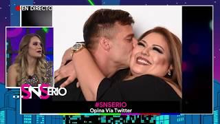 ¿Es hija de Ricky Martin? | SNSerio