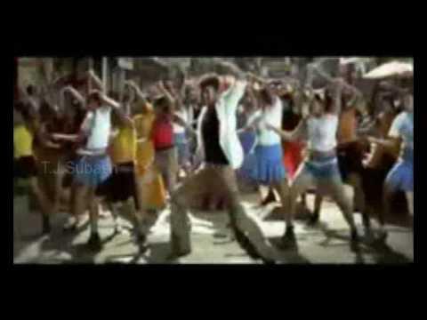 Vettaikaran remix (Vada vada thozha)