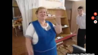 Тетя Люба