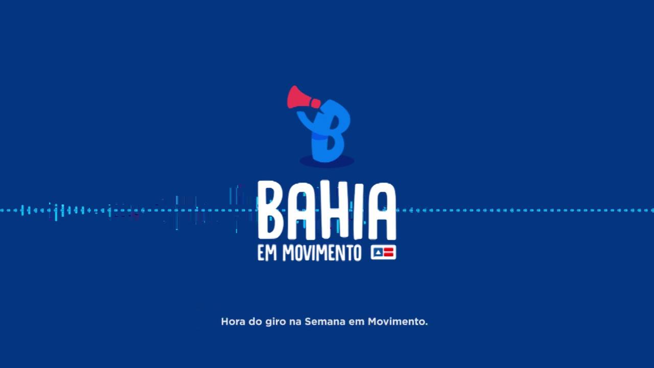 Bahia em Movimento #40: Atendimento e orientações na pandemia