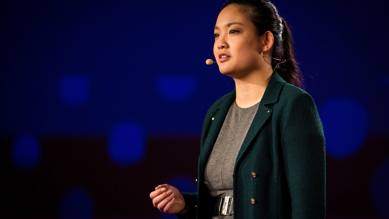 Re-writing laws to help sexual assault survivors | Amanda Nguyen ...
