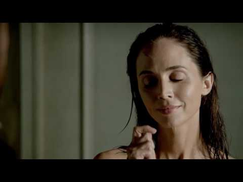 Eliza Dushku drops her towel in episode of Banshee