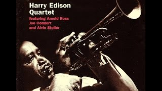 Harry Edison Quartet - September In The Rain