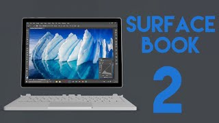 Microsoft just announced the Surface Book 2, what do I think? ○ App...