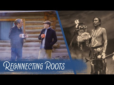 Why Presidential Candidate Mark Charles Moved Back To The Reservation   Reconnecting Roots