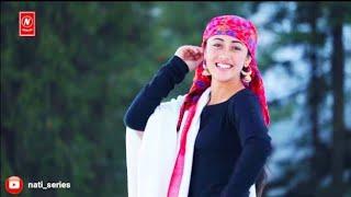 Suit Kaddai Da Latest Pahadi Dance By Divya Sharma Full HD | Nati Series