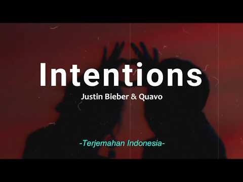 intentions---justin-bieber-&-quavo-'lirik-terjemahan-indonesia'-(lyrics-video)