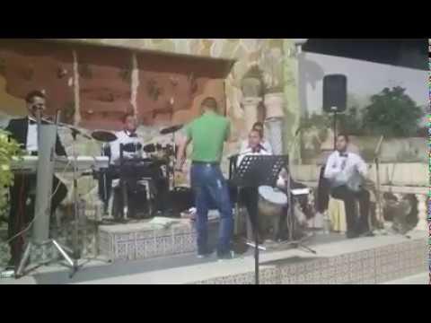 mustapha dellagi live kirwan 2015 مصطفى الدلاجي حفل حي القيروان