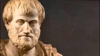 Aristote le Grand  5-5 – l'Ethique à Nicomaque