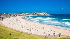Live From Bondi Beach 🦘🇦🇺